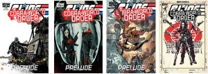 The COBRA WORLD ORDER Starts This October For G.I. JOE: A Real American Hero