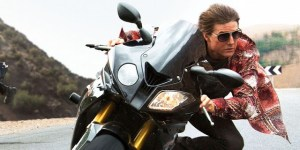 MISSION: IMPOSSIBLE – ROGUE NATION Explodes Onto Blu-ray Combo Pack 12/15 and Digital HD 11/17