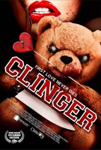 CLINGER (review)