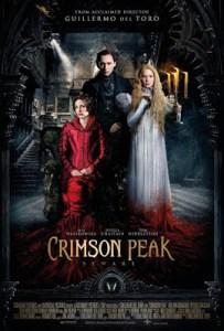 CRIMSON PEAK (review)