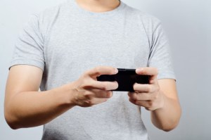 5 Mobile Games For The Casual Gamer