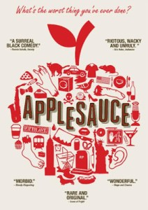 APPLESAUCE (review)