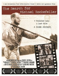 THE SEARCH FOR MICHAEL ROCKEFELLER (review)