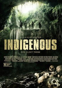 INDIGENOUS (review)