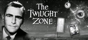 Syfy's 21st Annual THE TWILIGHT ZONE MARATHON Begins Tonight!