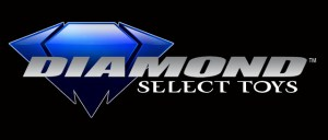 As Seen at Comic-Con: New DC, Marvel, Ghostbusters, Predator and More Coming from Diamond Select Toys!