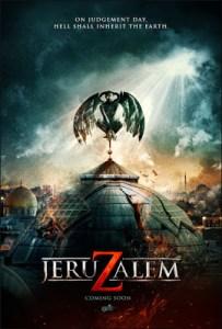 JERUZALEM (review)