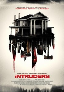 INTRUDERS (review)