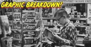 Graphic Breakdown: Eastman Goes Kamandi, Batman and The Shadow Reach The End, Mr. Oz Revealed & More!
