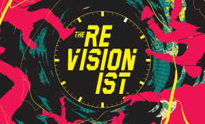 FOG! Chats With 'The Revisionist' Writer Frank J. Barbiere
