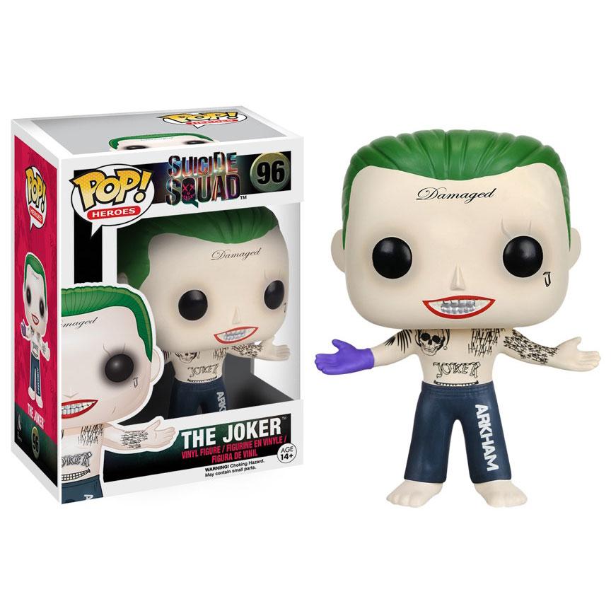 Funko POP_The Joker