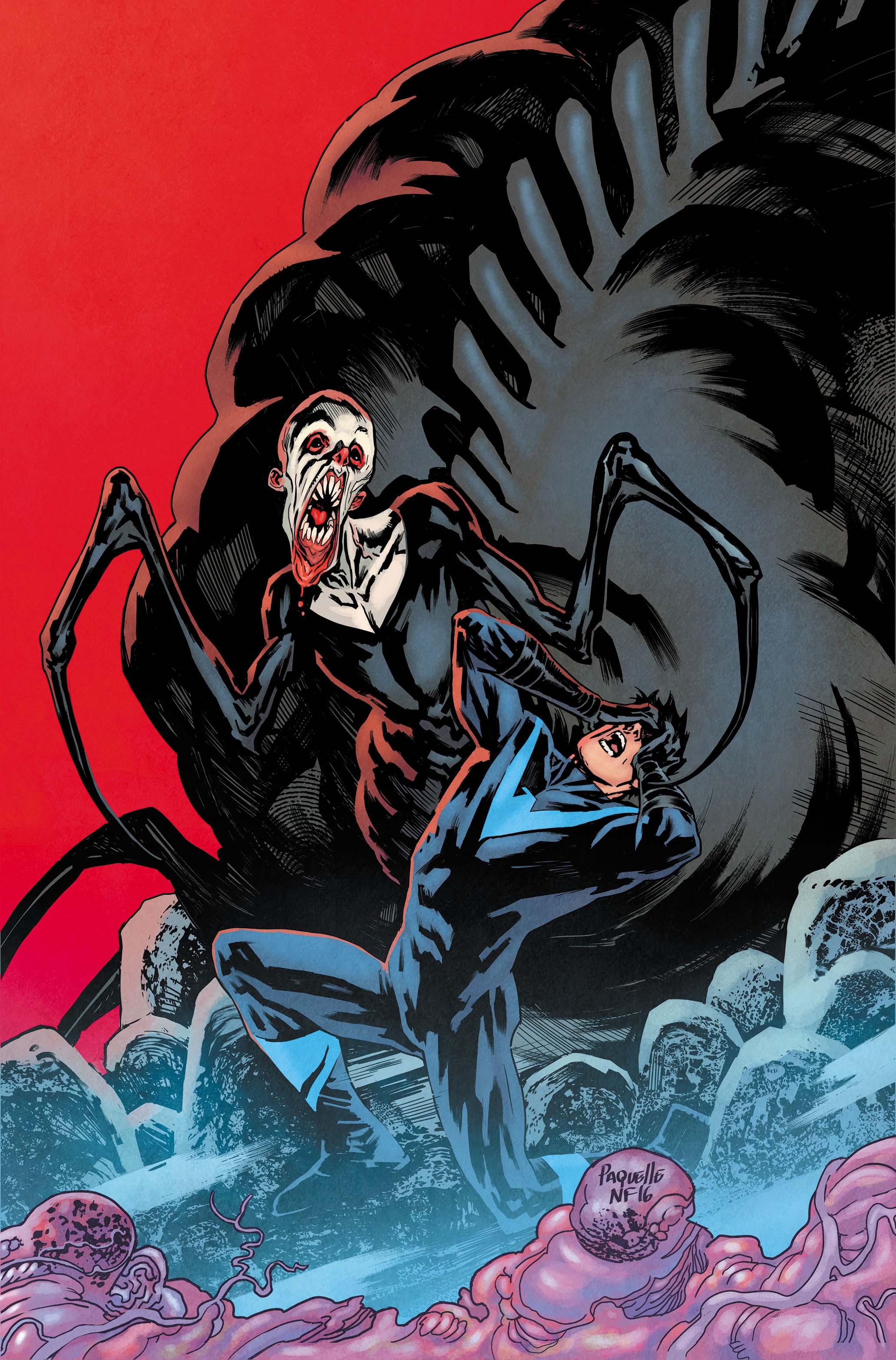 Nightwing #5