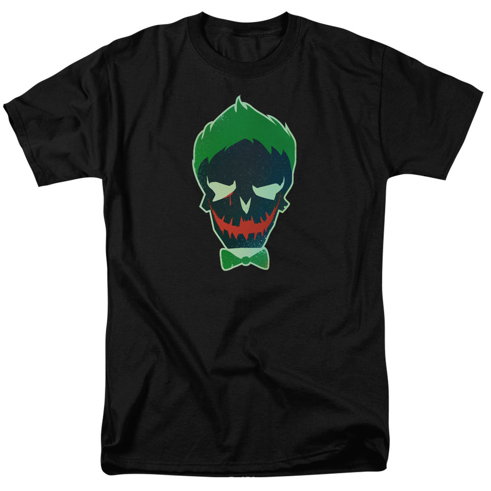 Trevco_Suicide Squad_The Joker shirt