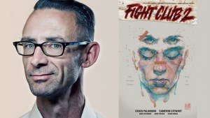 FIGHT CLUB 2 Book Tour Details Featuring Chuck Palahniuk!