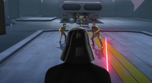 'Star Wars Rebels: Complete Season Two' Arrives on Blu-ray & DVD 8/30