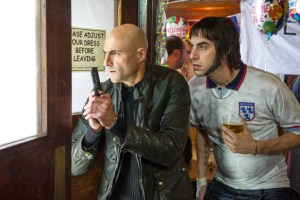 We've Got An Exclusive Clip From 'The Brothers Grimsby'