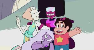 'Steven Universe: Summer Adventures' Begins July 18th on Cartoon Network