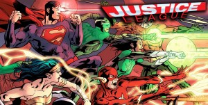 Sneak Peek: 'Justice League' #1