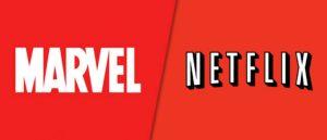 SDCC – Marvel Studios and Netflix Unleash Upcoming Slate