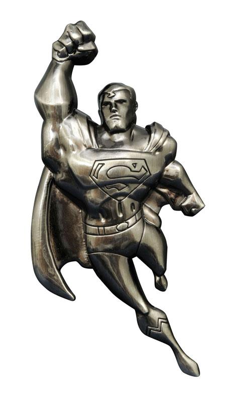 SupermanBottleOpener