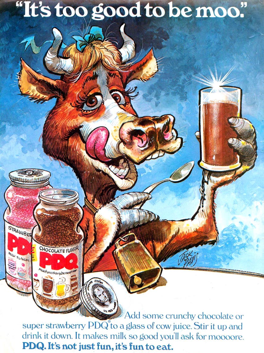 jack-davis-art-ovaltine-cow