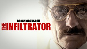 Boston Cinegeeks!  We've Got Passes For 'The Infiltrator' Starring Brian Cranston!