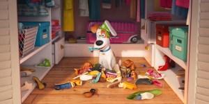 'The Secret Life of Pets' (review)