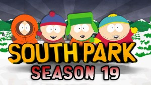'South Park: The Complete Nineteenth Season' Arrives on Blu-ray & DVD 9/6