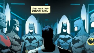 Boston Comic Con: Scott Snyder and Greg Capullo Panel Report
