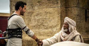 'Ben Hur' (2016, review)