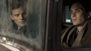 'Anthropoid' (review)