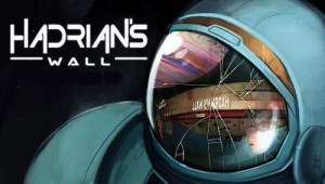 FOG! Chats With 'Hadrian's Wall' Co-Creators Kyle Higgins and Alec Siegel