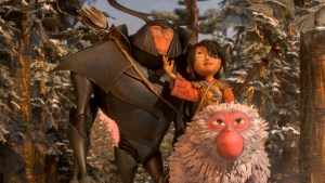 'Kubo and the Two Strings' (review)