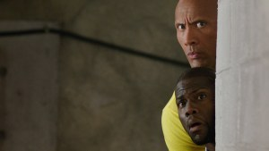 'Central Intelligence' Arrives on Ultra HD Blu-ray, Blu-ray & DVD on 9/27; Own It Early on Digital HD on 9/13!