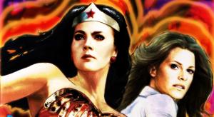 DC Comics & Dynamite Announce: 'Wonder Woman '77 Meets The Bionic Woman'