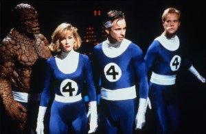"'Doomed! The Untold Story of Roger Corman's 'The Fantastic Four"" (review)"