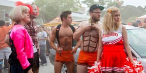 Win 'Neighbors 2' Prize Pack!
