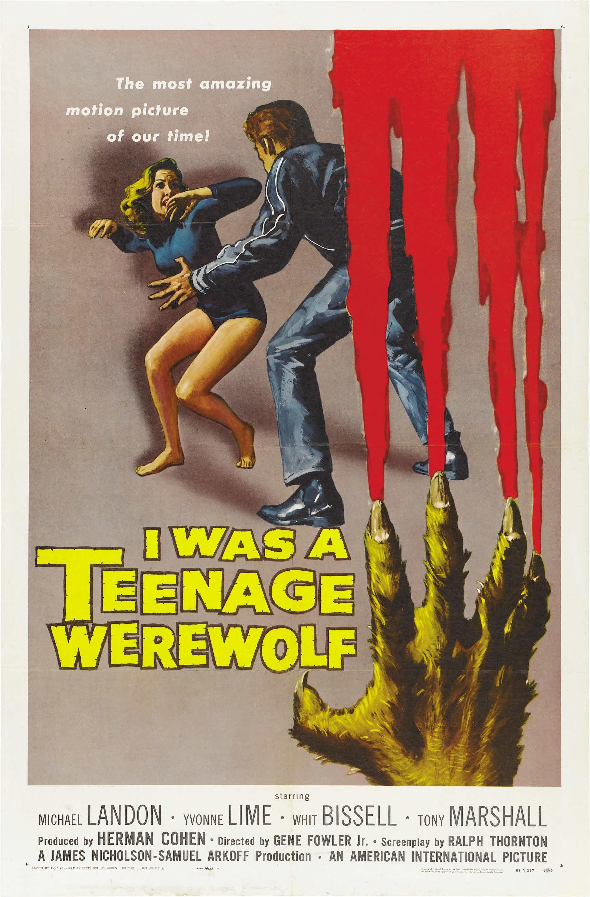 i_was_a_teenage_werewolf-poster