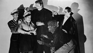 Boo! Four Classic Movie Recommendations To Class Up Your Halloween