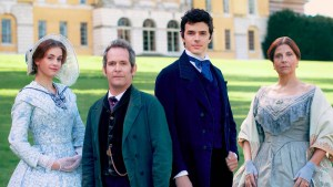Win 'Doctor Thorne' on DVD Autographed by 'Downton Abbey' Julian Fellowes