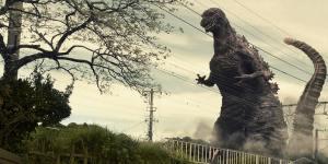 'Shin Godzilla' (review)