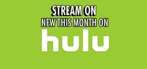 Stream On: What's On Hulu for November 2016