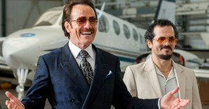 Win 'The Infiltrator' on Blu-ray and the Opportunity to win a Book and Autographed Poster!
