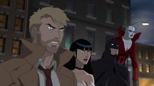 Warner Bros. Announces New Animated Film, 'Justice League Dark'