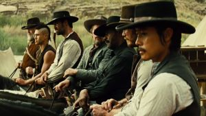 'The Magnificent Seven' Debuts on Digital 12/6; 4K/Blu-ray Combo Pack, Blu-ray & DVD 12/20