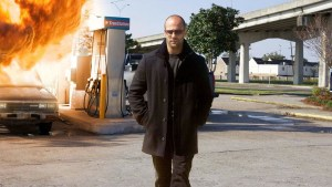 Exclusive Look at Jason Statham Discussing Stunt Work For 'Mechanic: Resurrection'
