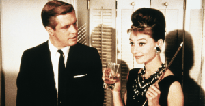 'Breakfast at Tiffany's' Starring Audrey Hepburn Returns for Two Days Only This November