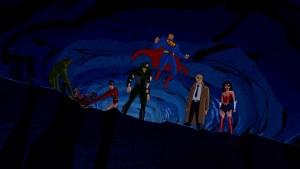 'Justice League Action' Premieres Tonight!