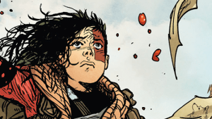 Skybound Announces New Series, 'Extremity'