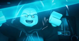 Win 'LEGO Star Wars: The Freemaker Adventures' Season One Blu-ray!